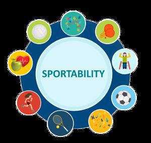 Logo Sportability